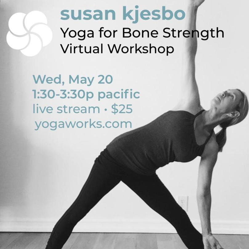 Yoga for Bone Strength-3